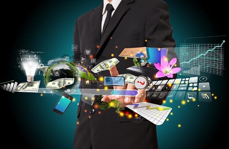 Tecnologias inteligentes podem alavancar receitas das empresas em mais de 30%