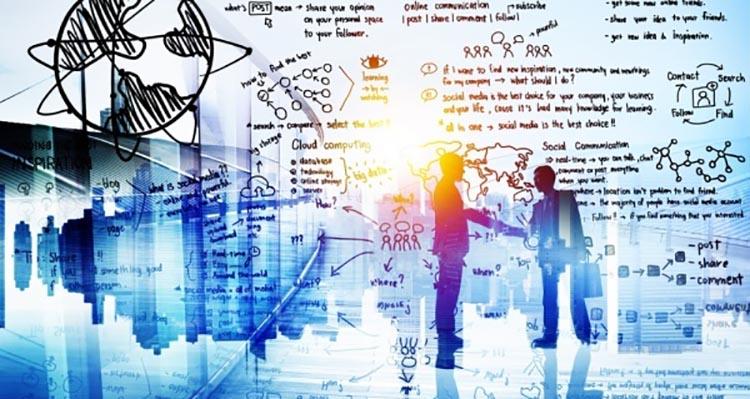 Incentivo à colaboração na web contribui com reputação das empresas