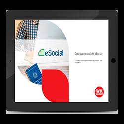 eBook: Guia Conceitual do eSocial