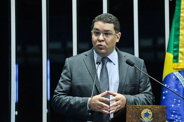 Mansueto Almeida disse que as preocupações com investimento são para o pós-crise. Crédito: Geraldo Magela/Agência Senado